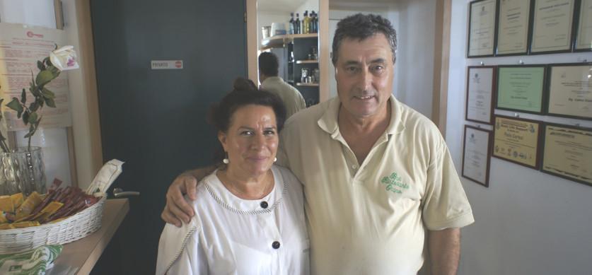 Ristorante Stabilimento Bagni Orano di Enzo e Francesca